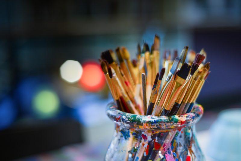 malarstwo obrazek do pobrania