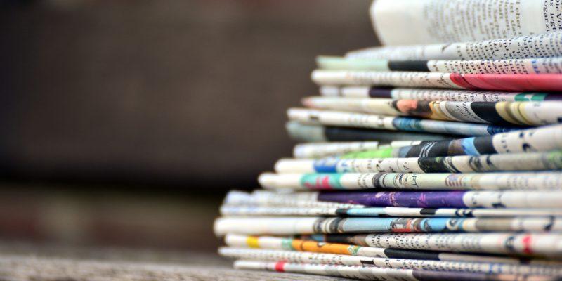 Rejestracja dzienników i czasopism