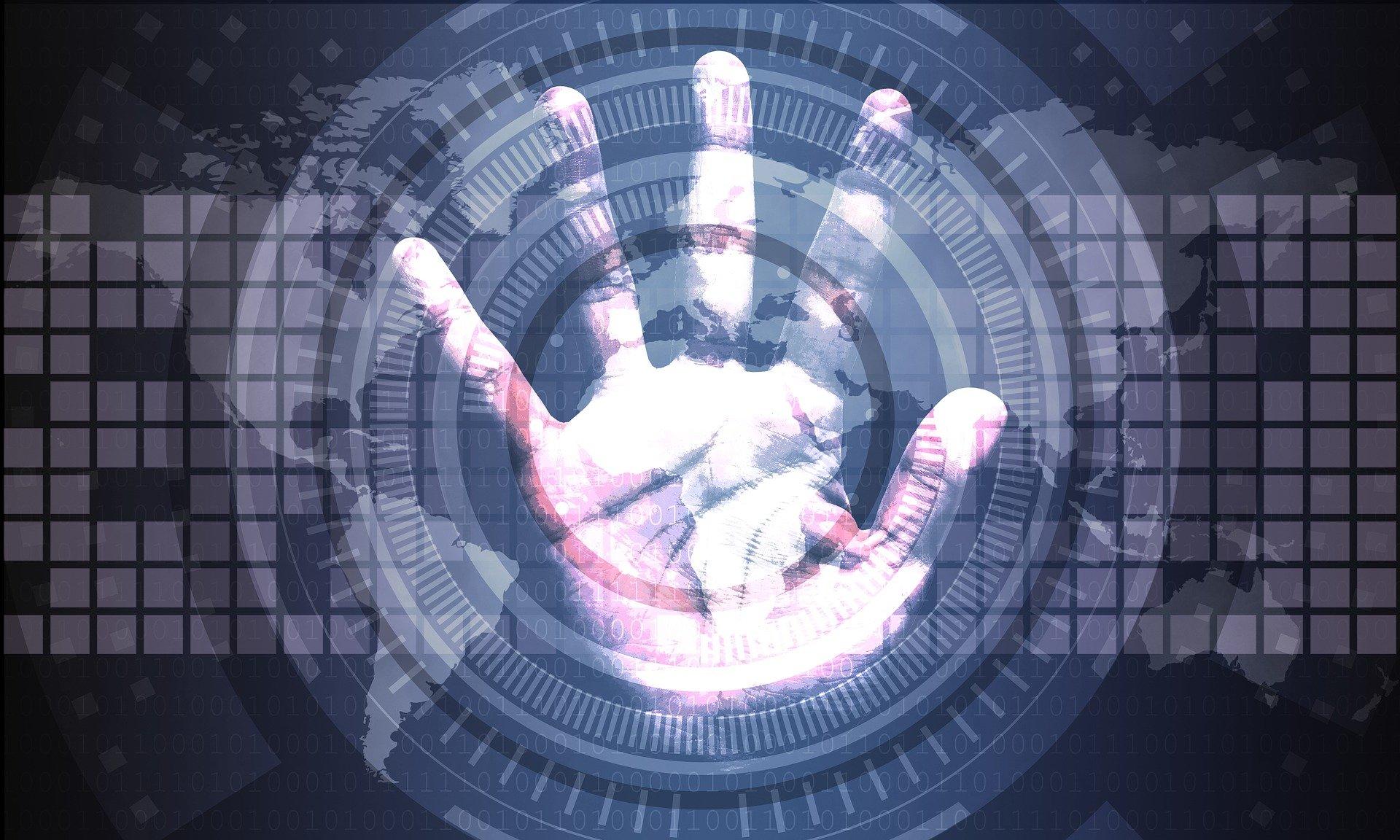ochrona danych osobowych w internecie