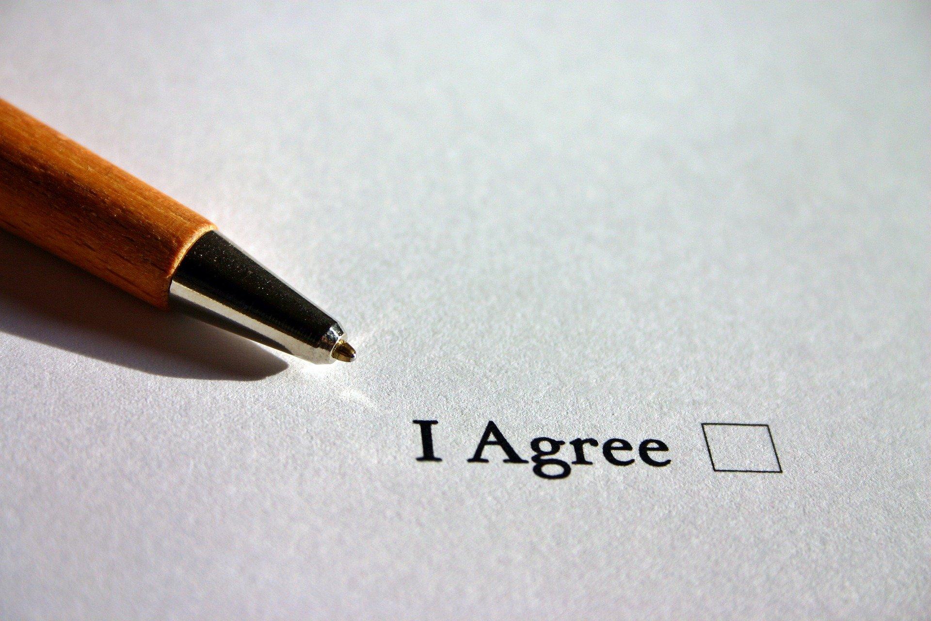 umowa licencyjna na używanie znaku towarowego