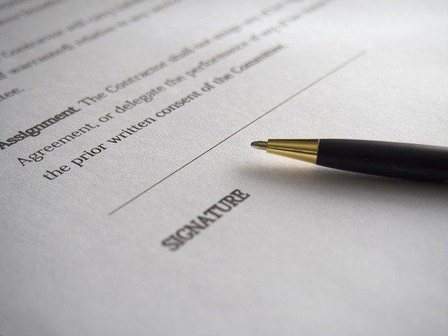 umowa licencyjna, znaki towarowe